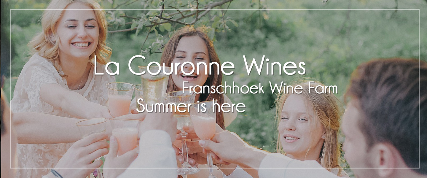 La Couronne Wines